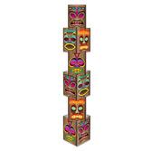 Luau Decorations Tiki Column Image
