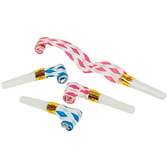 New Years Favors & Prizes Party Blowouts Image