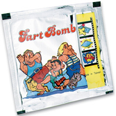 Favors & Prizes Fart Bomb Bags Image