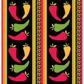 Cinco de Mayo Table Accessories Fiesta Grande Tablecover Image