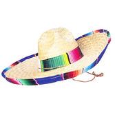 Cinco de Mayo Hats & Headwear Adult Size Serape Sombrero Image