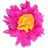 "Cinco de Mayo Decorations Maria's Flower 8"" Image"