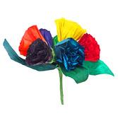 Cinco de Mayo Decorations Cornhusk Carnations Image