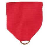 Cinco de Mayo Favors & Prizes Red Ribbon Drape Image