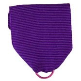 Cinco de Mayo Favors & Prizes Purple Ribbon Drape Image