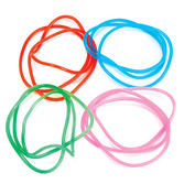 Birthday Party Favors & Prizes Plastic Bracelets Image