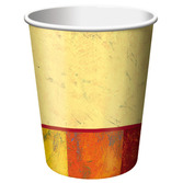 Cinco de Mayo Table Accessories Fiesta Chiles Cups Image