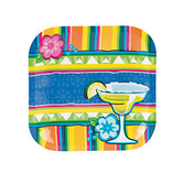 Fiesta Table Accessories Fiesta Margarita Dessert Plates Image