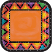 Cinco de Mayo Table Accessories Fiestivity Dinner Plates Image