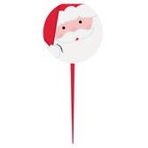 Christmas Favors & Prizes Santa Picks Image