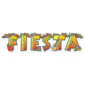 Cinco de Mayo Decorations Fiesta Streamer Image