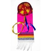Cinco de Mayo Decorations Chilapa Hat Pin Image