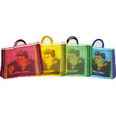 Cinco de Mayo Decorations Frida Mesh Bag Image