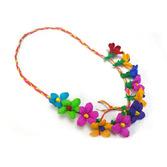 Cinco de Mayo Decorations Terecita Necklace Image