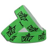 WB Tyvek Wristbands- VIP Image