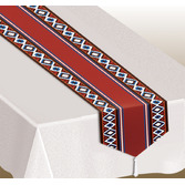 Western Table Accessories Western Table Runner Image