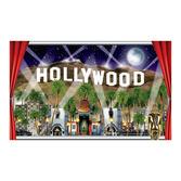 Awards Night & Hollywood Decorations Hollywood Backdrop Image