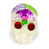 "Day of the Dead Decorations 5"" Sugar Skull Image"