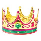 Mardi Gras Hats & Headwear King's Crown Image