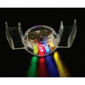 Halloween Glow Lights Flashing Mouthpiece Image