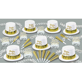 New Years Party Kits Midas Legacy for 50 Image