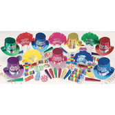 New Years Party Kits The Riviera for 50 Image
