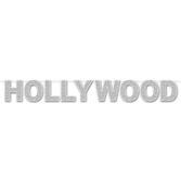 Awards Night & Hollywood Decorations Hollywood Glittered Streamer Image