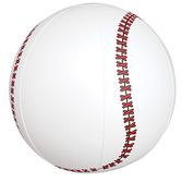 "Sports Favors & Prizes 7"" Baseball Inflates  Image"