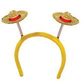 Cinco de Mayo Hats & Headwear Sombrero Head Bopper Image