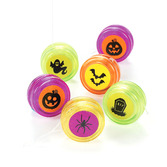 Halloween Favors & Prizes Mini Halloween Yo-Yos Image
