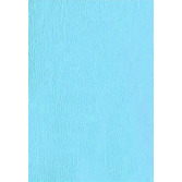 Gift Bags & Paper Light Blue Crepe Paper Sheets Image