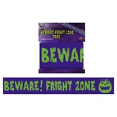 Halloween Decorations Fright Zone Tape Image