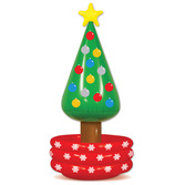 Christmas Favors & Prizes Christmas Tree Cooler Inflate Image