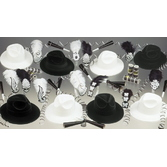 New Years Party Kits Chicago for 50 Image