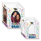 Graduation Decorations Congrats Grad Photo Centerpieces Image