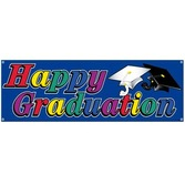 Graduation Decorations Graduation Banner Image
