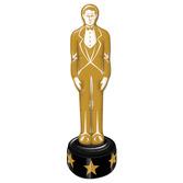 Awards Night & Hollywood Decorations Inflatable Awards Night Statue Image