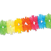 Cinco de Mayo Decorations Multicolor Pageant Garland Image