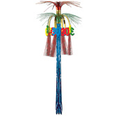 Birthday Party Decorations 30 Cascade Hanging Column Image