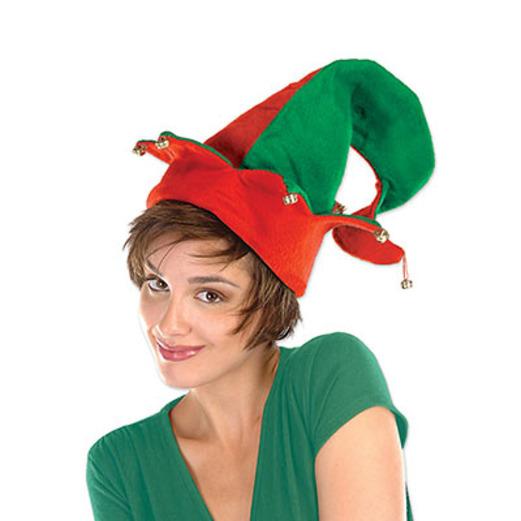 Christmas Hats & Headwear Felt Elf Hat Image