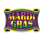 Mardi Gras Decorations Mardi Gras Sign DISC Image
