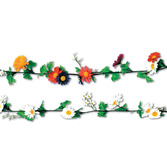 Mother's Day Decorations Daisy Garland Image