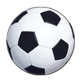 Sports Decorations Soccer Cutout Image