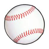 Sports Decorations Baseball Cutout Image