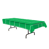 Sports Table Accessories Football Tablecover Image