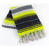 Blanket neon yellow
