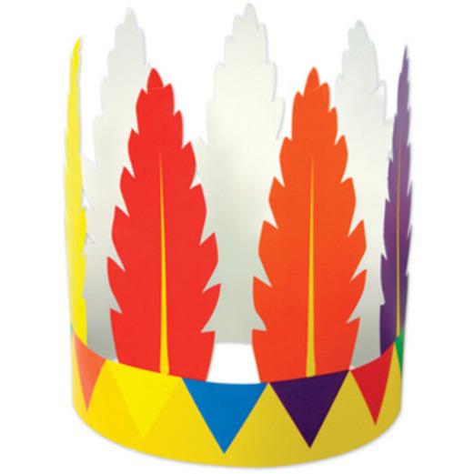 Thanksgiving Hats & Headwear Indian Headband Image