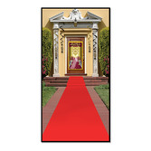 Awards Night & Hollywood Decorations Red Carpet Runner Image
