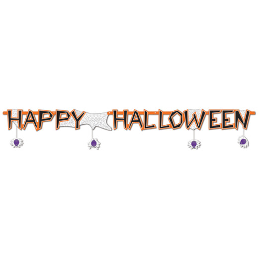Halloween Decorations Halloween Streamer  Image