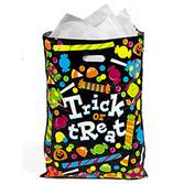 Halloween Gift Bags & Paper Halloween Bags Image